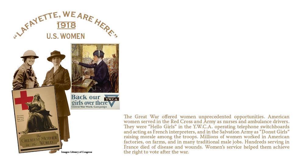 US Women