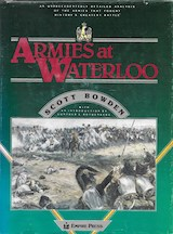 Scott Bowden's 1983 edition of 'Armies at Waterloo'