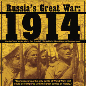 World War One games
